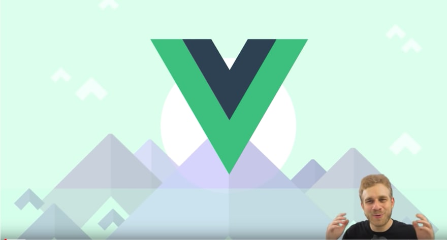 Vue.js 2 - Getting Started by Academind