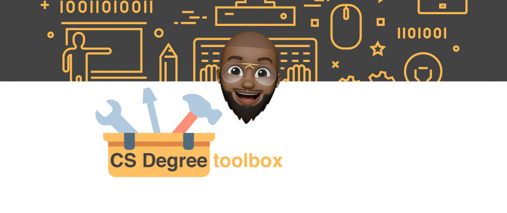 Cover image for CS Degree toolbox