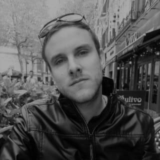 Damien Trouillet profile picture