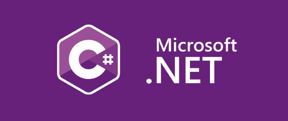 Cover image for Tu primera aplicación en .NET