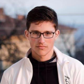 Alex Dimitrov profile picture