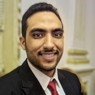 Ahmed Ehab Abdul-Aziz profile picture