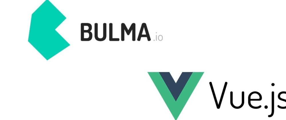 Cover image for Bulma + Vue = Easy Setup