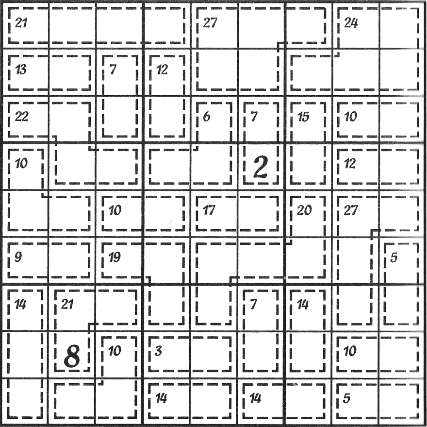 Coming Back to Old Problems: How I Finally Wrote a Sudoku