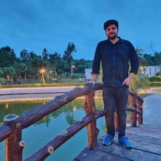 Udit Gaurav profile picture