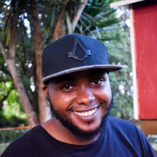 Simon Muraya profile picture