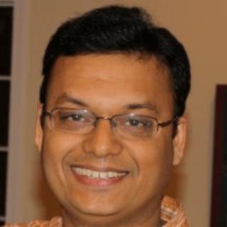 Anirudh Garg profile picture