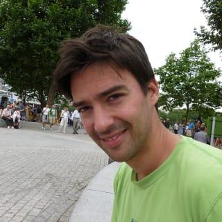 Rui Figueiredo profile picture