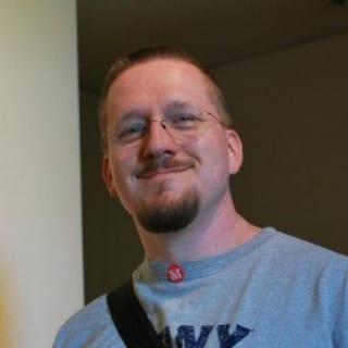 Liam Newman profile picture