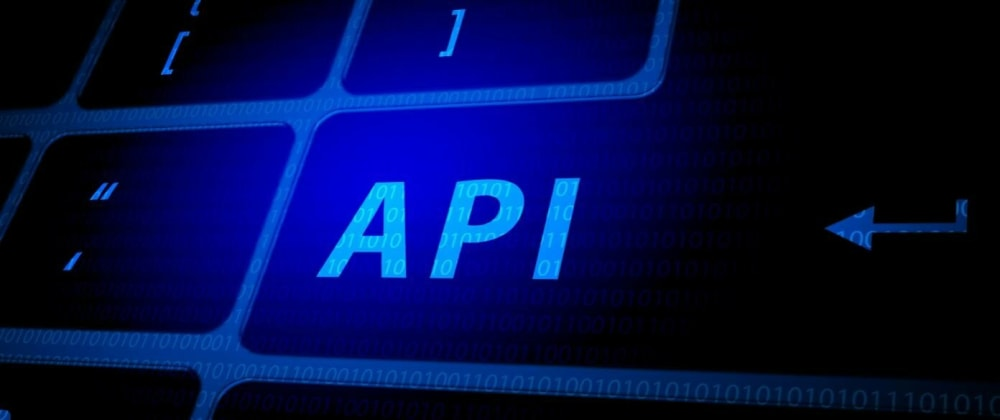 Cover image for Free APIs for beginners