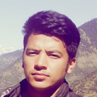 Bibek Shah profile picture