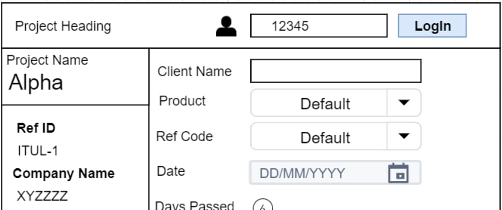 Cover image for How to make HTML form using googlesheet as a Database