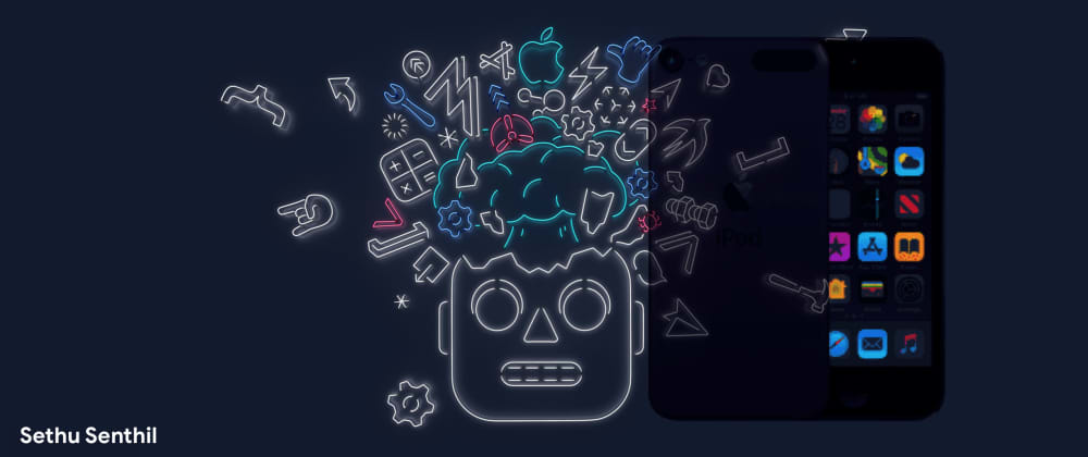 Cover image for iPod Touch 7th Gen - Made for Devs?
