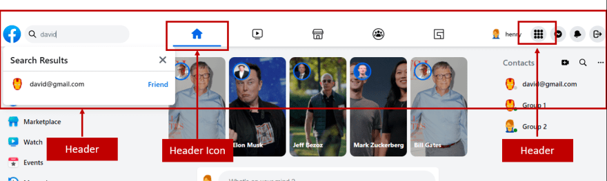 How to Build a Social Networking Site with Next.js (Facebook Clone)
