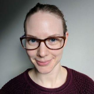 Rachael Tatman profile picture