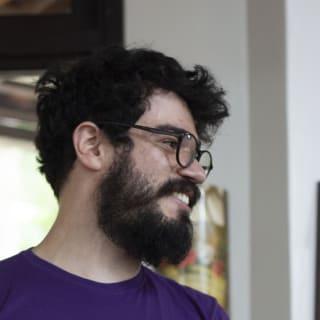 Gustavo Santos profile picture