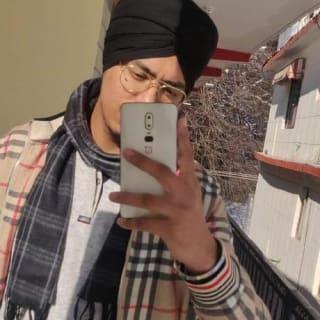 Simranjeet Singh profile picture
