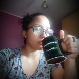 Thaynara Mendes profile picture