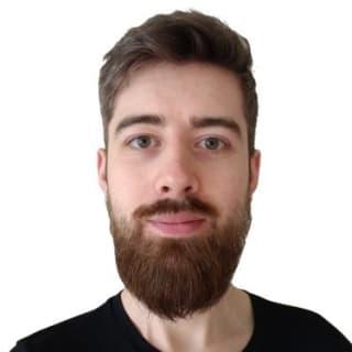 Jakub Nowosad profile picture
