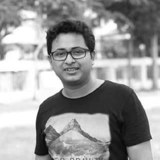 Prashen Jeet Roy profile picture