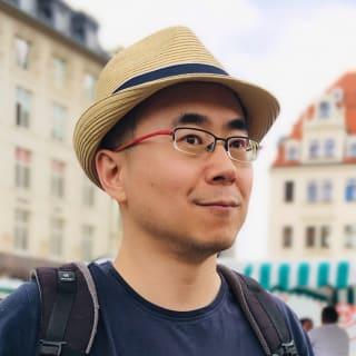Xun Zhou profile picture