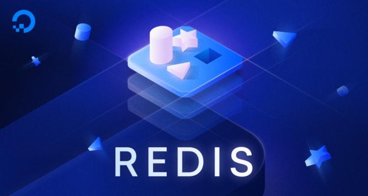 Redis Header Image