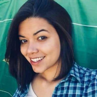 Cibele Santos profile picture