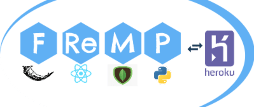 Cover image for How to deploy a FReMP Stack app to Heroku