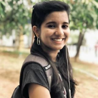 Aditi Jha profile picture