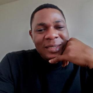 Solomon Ekrebe profile picture