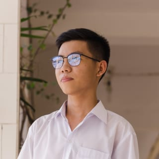 Binh Huynh profile picture