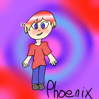 Phoenix (The Cat OS Owner) #StayHome profile picture
