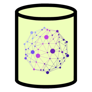 Join the Graph! logo
