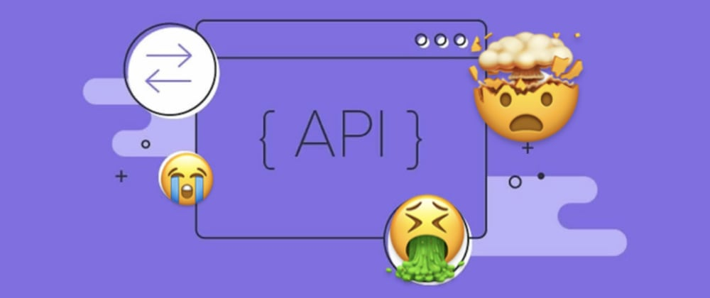 Cover image for Ugly API