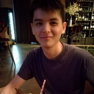 Jacob Goh profile picture