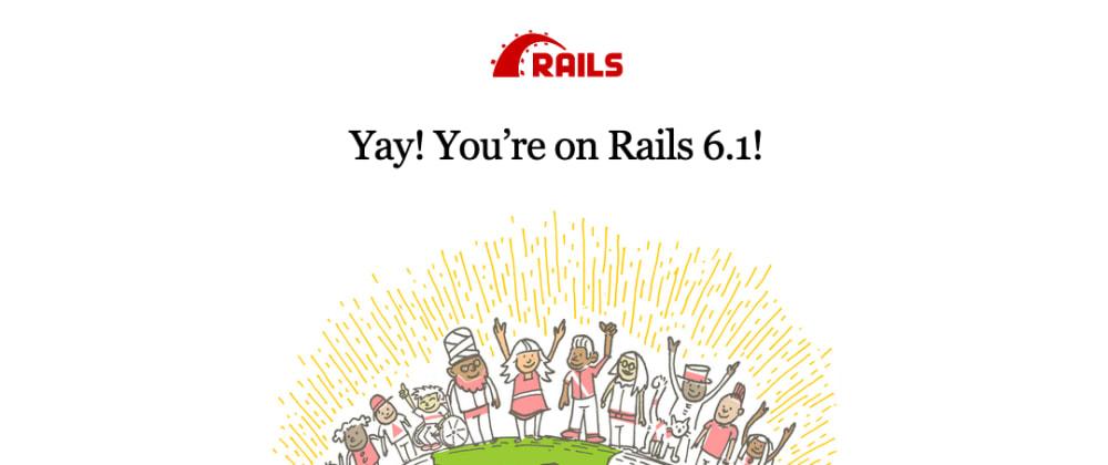 Cover image for Como atualizamos nosso Rails aqui no Catarse
