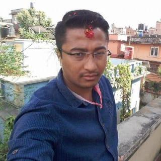Sabin Stha profile picture