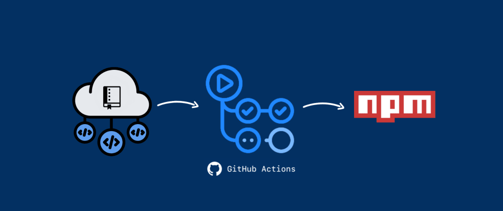 Cover image for How To Set Up GitHub Actions to Publish a Monorepo to NPM
