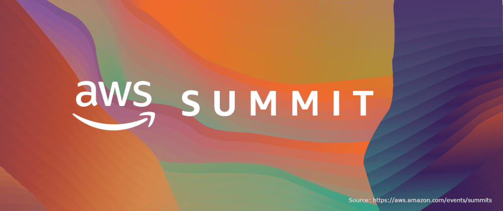 Cover image for A New Type of AWS Summit