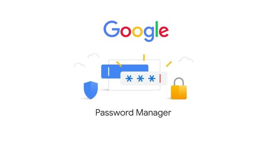 Google-Password Manager