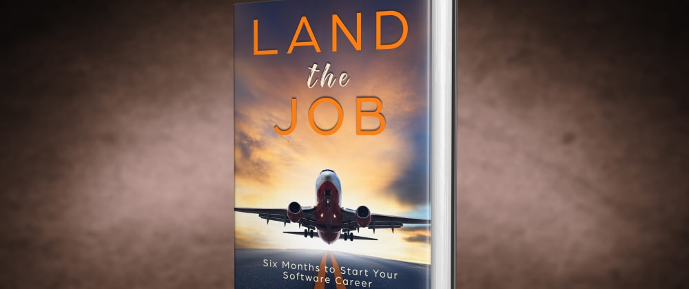 Cover image for Trying to Land the Job?