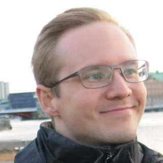 Nicolai Skovvart profile picture