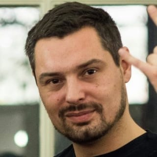 Damnjan Jovanovic profile picture
