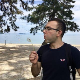 Kirill Vasiltsov profile picture