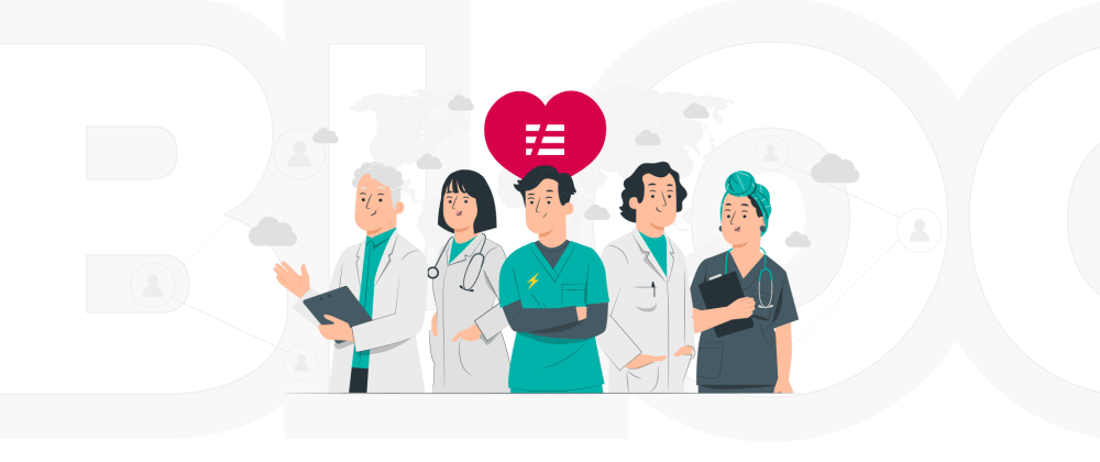 Cover image for 4 Reasons to Use Serverless Architecture in Healthcare