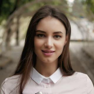 Amelia Harris profile picture