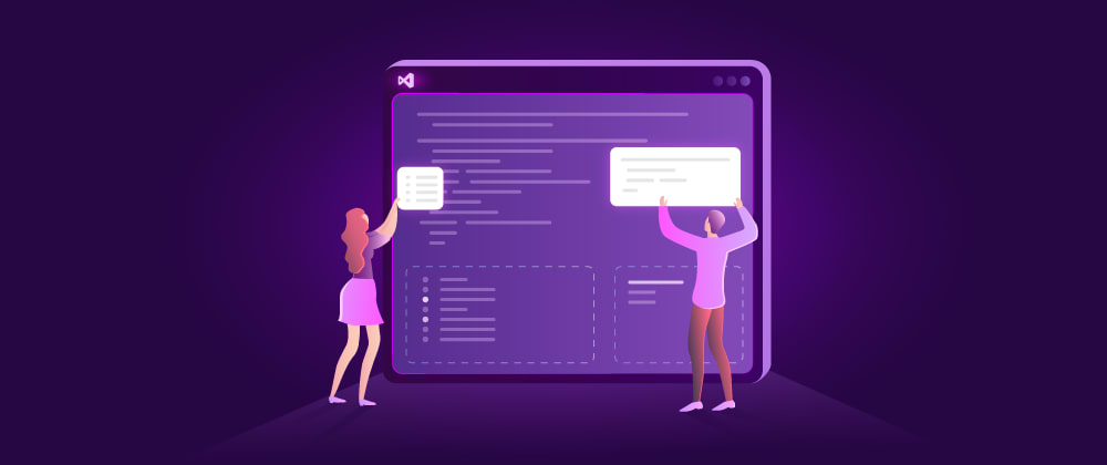 Cover image for Creating Visual Studio Extensions Using Visual Studio 2019—A Complete Guide