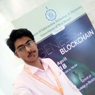 Saumyadip Biswas profile picture