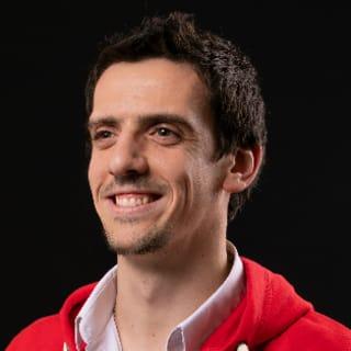RUARO Thibault profile picture