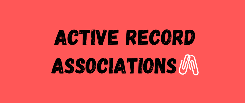 Cover image for Verifying Active Record Associations